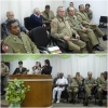 Culto de Militares na Lages