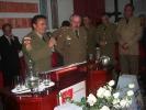 UMESC homenageia Presidente pela passagem de seu Aniversário.