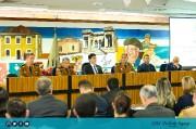 Câmara de Vereadores no PR