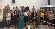 Em comemoração aos 30 anos da UMESC