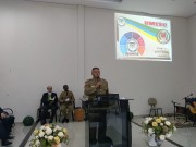 Joinville militares evangélicos