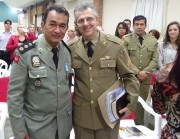 Militares da Paraíba em Blumenau