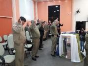 Culto Militar - SC