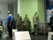 Militares em Bela Vista do Toldo