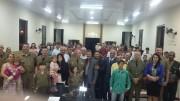 Militares em Paraíso-SC