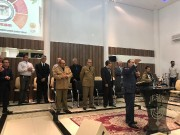 Culto militar - Brusque