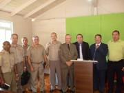 Militares da UMESC