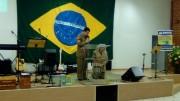 Militares UMESC Independência do Brasil