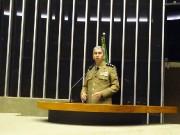 Momentos na Câmara dos Deputados - UMCEB