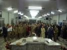 Culto de Militares em Navegantes