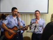 Nova coordenação em Urubicí - SC