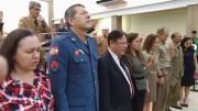 Novo grupo de militares evangélicos em Gaspar