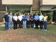 Organização Congresso UMCEB 2017 - Brasília
