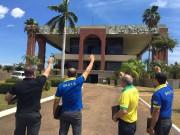 Palácio do Governo de Tocantins