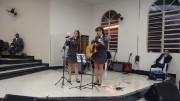 Poderoso culto em Joinville - SC