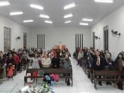 Posse do Pb. ST BM Lima em Palhoça - SC