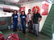 UMESC nos respaldo missionário