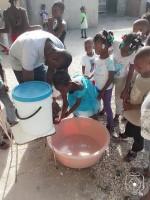 Projeto Haiti - UMESC