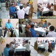 Reunião Coordenadores 2014