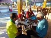 Reunião de Coordenadores Regionais da UMCEB
