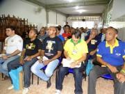 Reunião de Líderes - UMCEB