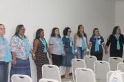 Apoio Feminino UMCEB
