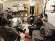 Reunião em São Francisco do Sul