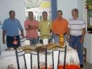 reunião Florianópolis 16.1.10