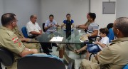 Reunião GRUMEBLU - SC