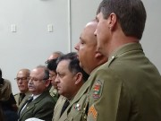 São Bento do Sul, culto militar - SC