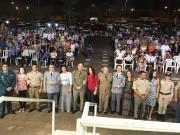 UMCEB realiza posse da diretoria da UMETO