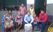 União para a obra missionária