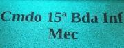 Visita ao Cmdo 15º Bda Inf Mec