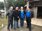 Juntamente com Sgt da FAB Gerson Coimbra