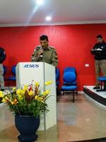 Viagem Missionaria da UMESC em Cascavel Paraná