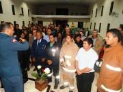 Viagem Missionaria da UMESC em Santa Rita Paraguai