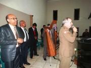 Viagem Missionaria em Santa Rita Paraguai