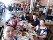 Visitando BPMs, BBMs e missionários