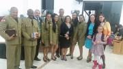 Viagem missionária em Agrolândia - SC