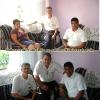 Visita aos Irmãos de Joaçaba