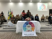 Comemoração aos 30 anos da UMECS em Laguna