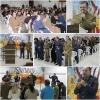 Culto de Militares na Igreja Batista-Camboriú