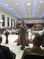 Poderoso Culto em Garuva
