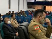 Grande cooperação do EB e demais militares
