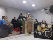 Camboriú - Culto militar