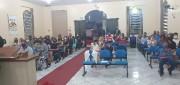 Congresso Geral dos departamentos