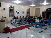 Campos Novos dia 12.12