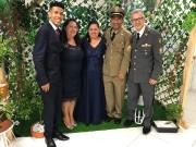 Comemoração família Padilha
