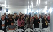 Congresso em Itapema - SC