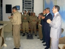 Culto de Militares nos Ingleses-Florianópolis